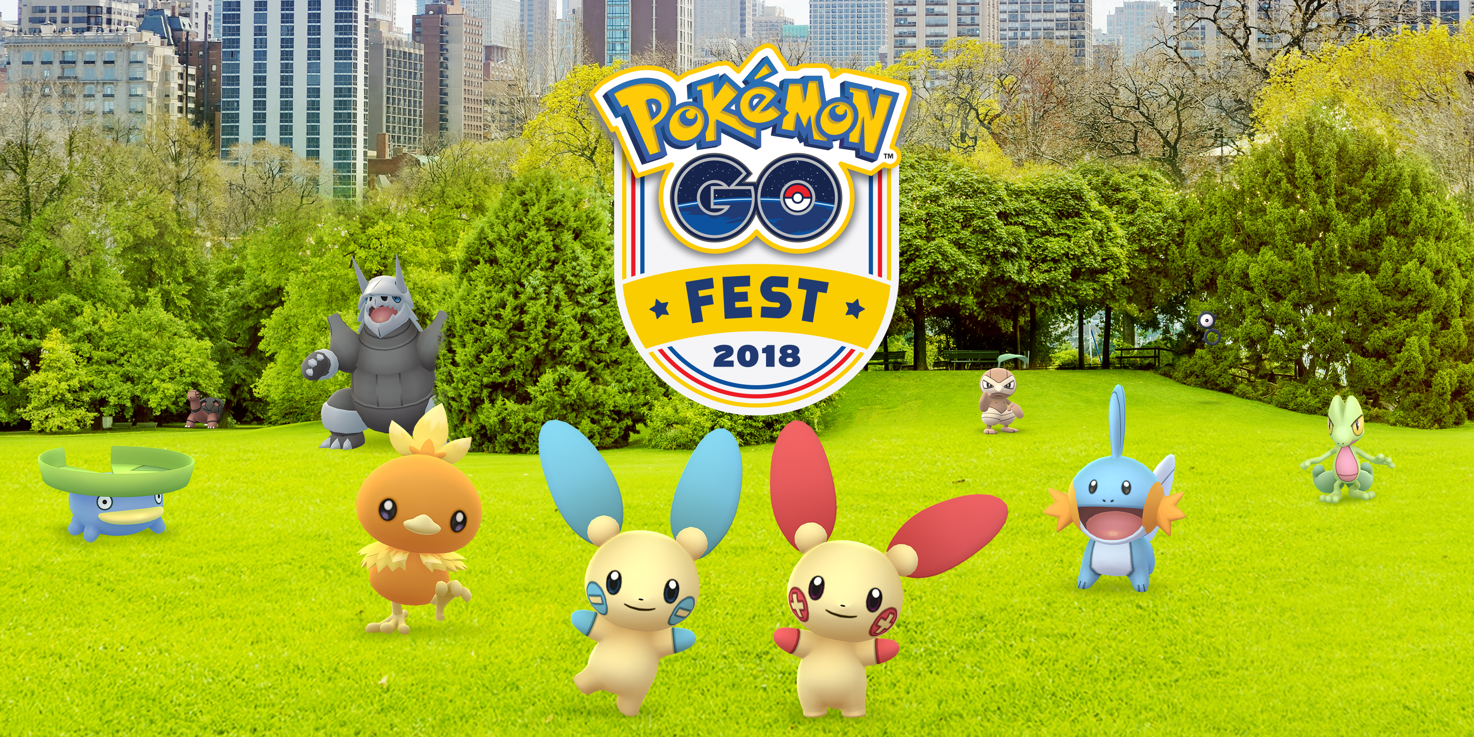 Photo of Pokemon Go Fest 2018 New Global Challenge Confirmed