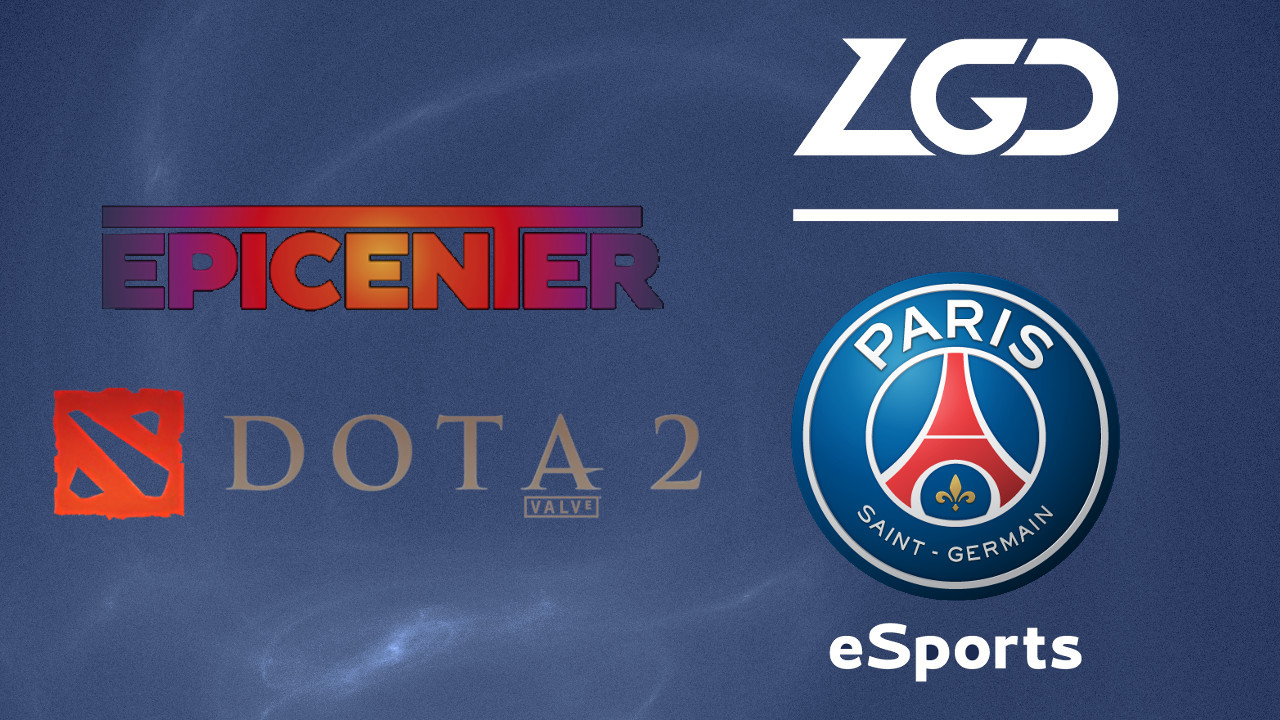 Photo of PSG.LGD outclassed Team Liquid and became this year's Epicenter XL Major Champion