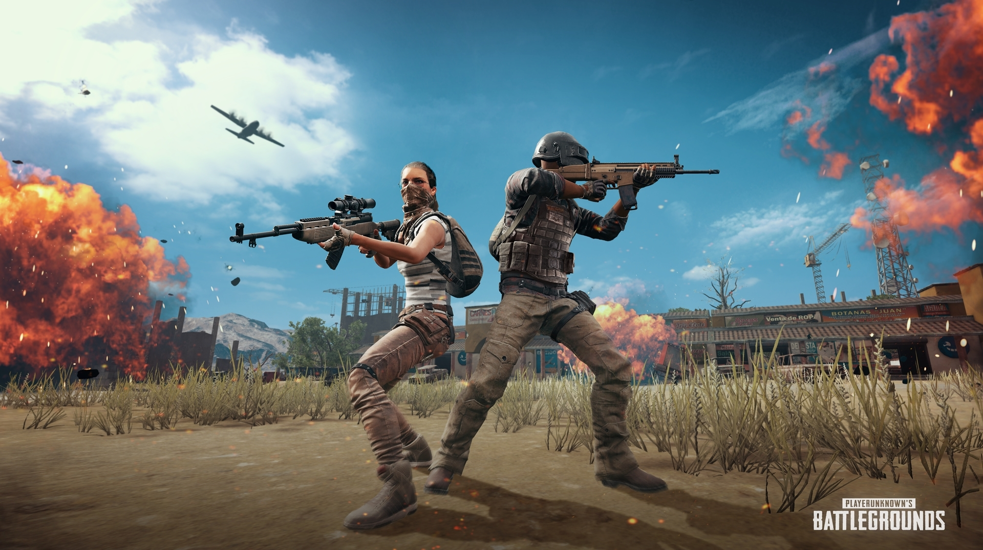 Photo of PUBG Gets over 400 million players as well as over 50 million copies sold