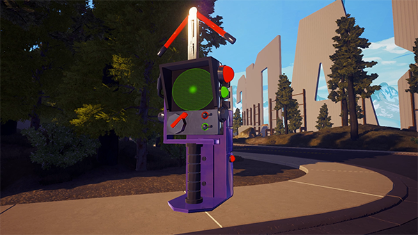Photo of Radical Heights' new patch brought in a Scanner Gadget, Core Issues remain unfixed