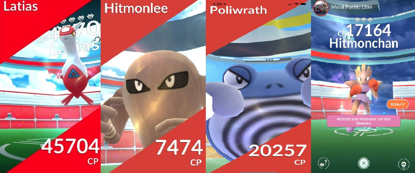 Photo of List of New Raid Bosses Now Live in Pokemon Go