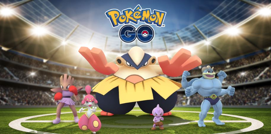 Photo of Special Battle Showdown Event in Pokemon Go with 2x Bonus XP and 3,000 Stardust Until May 14