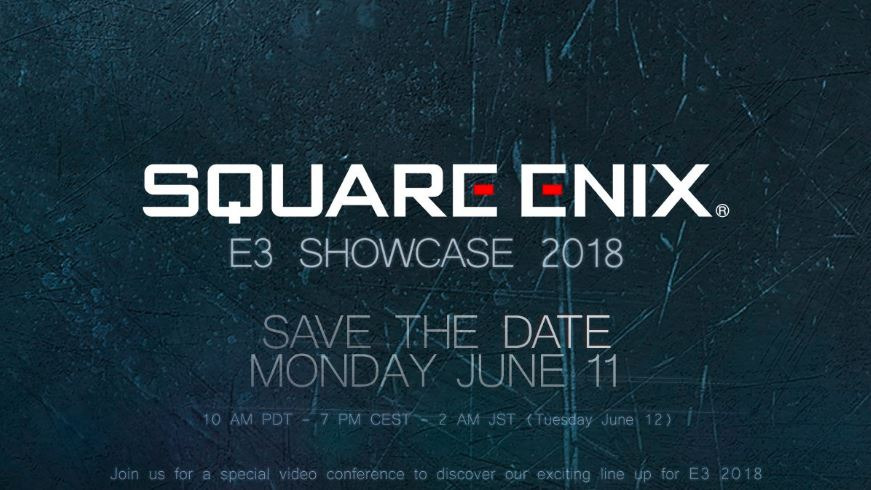 Photo of After 2 years, Square Enix will become a part of this year's E3