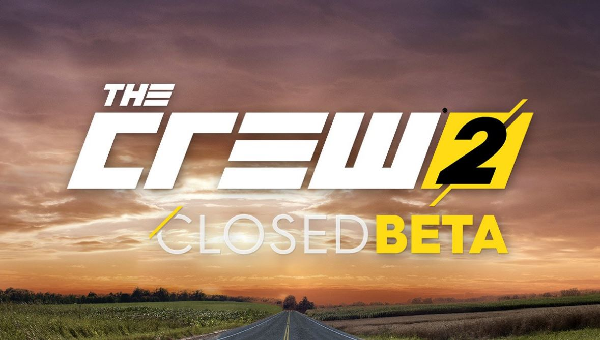 The Crew 2 closed beta announced