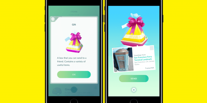 pokemon go gifts nerfed