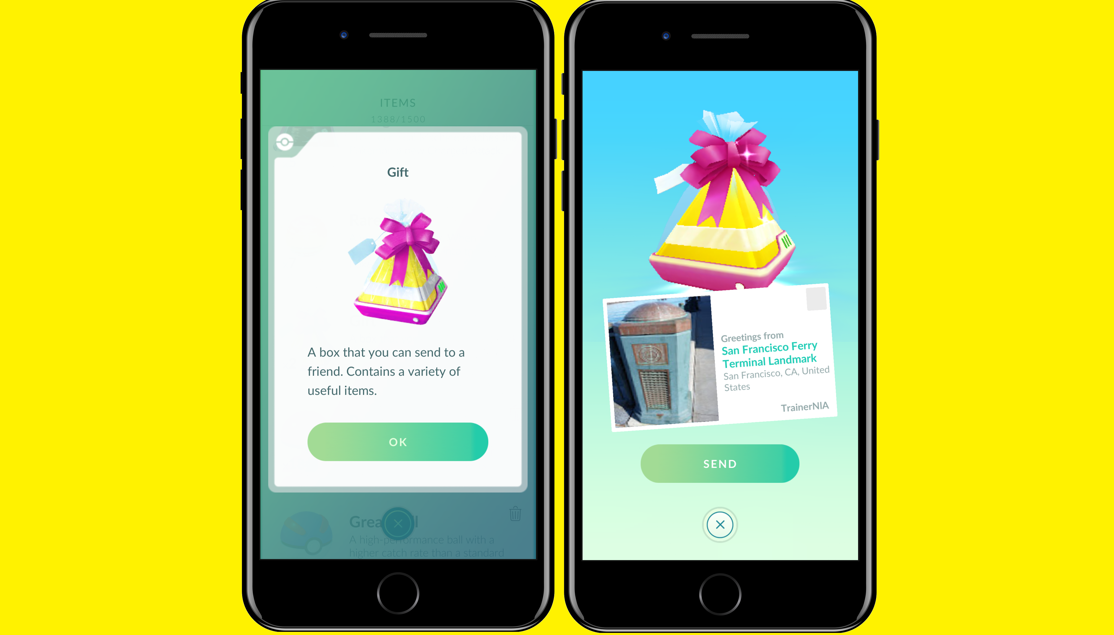 Photo of Pokemon Go Gifts Got Nerfed, Here are All the Changes