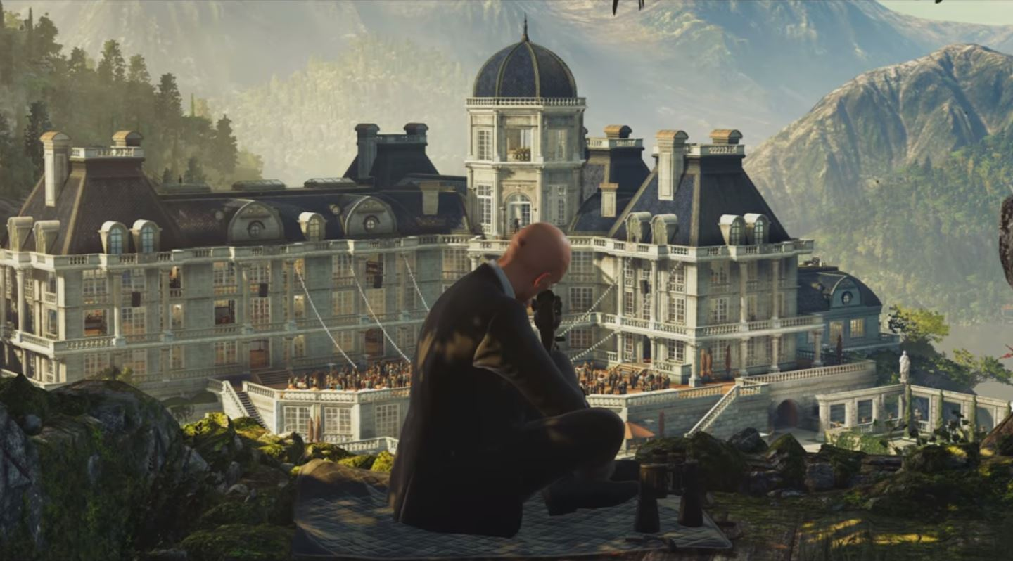 Photo of Hitman 2 Briefcase bug makes things a lot easier