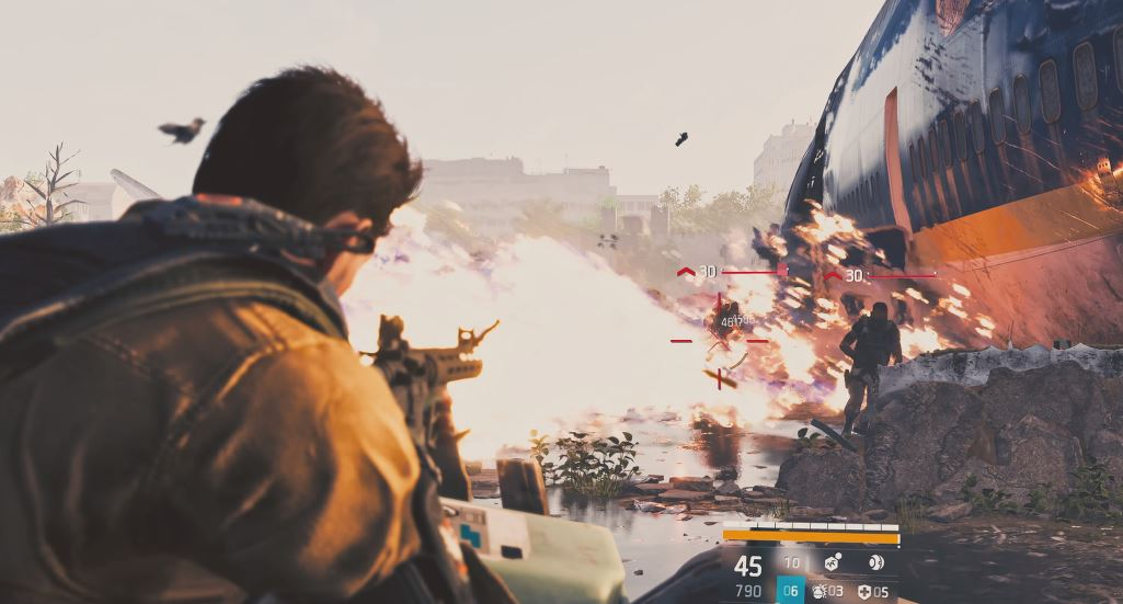 Photo of The Division 2 to Reborn the Assault Drone