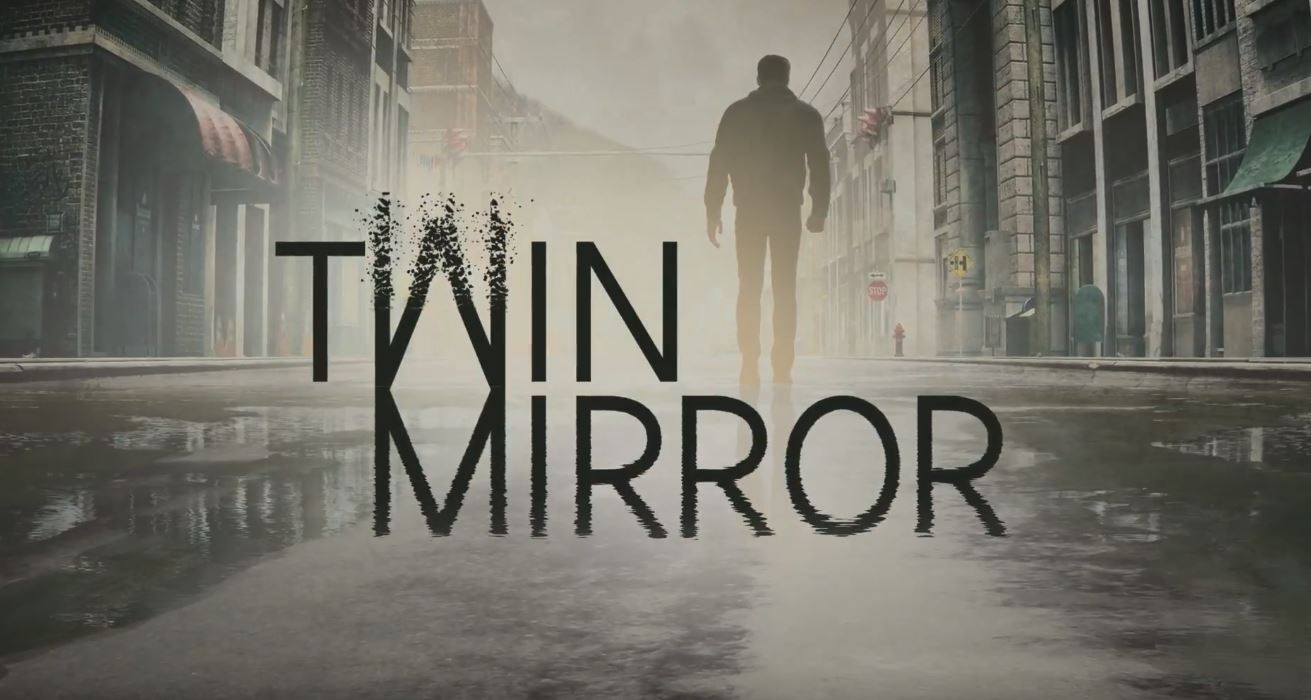 Photo of Twin Mirror E3 2018 Announce Trailer published, coming to PS4 in 2019
