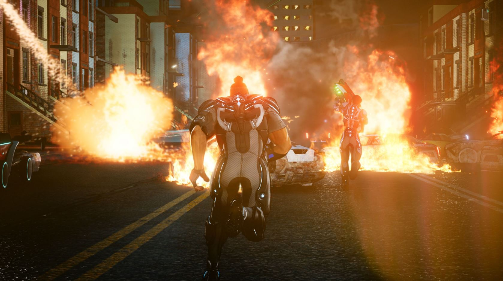 Photo of Xbox Boss somewhat Claims Crackdown 3 is Still Far Away From Completion