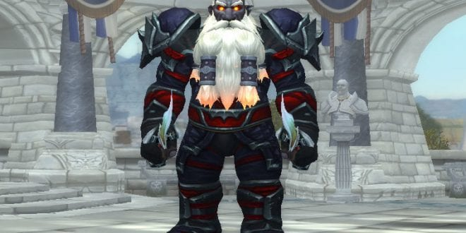 Dark Iron Dwarves Are The Only Hope For Returning The Balance