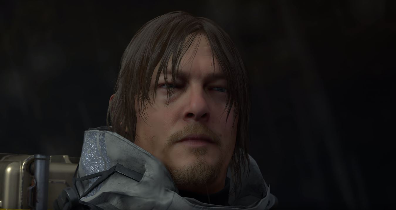 Photo of Death Stranding is far away from release, Conan O'Brien confirms