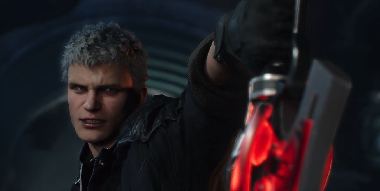 Photo of Devil May Cry 5 Xbox World Premiere, Coming out Spring 2019