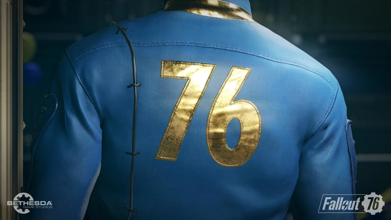 Photo of Fallout 76 Hazmat Suit Location Guide