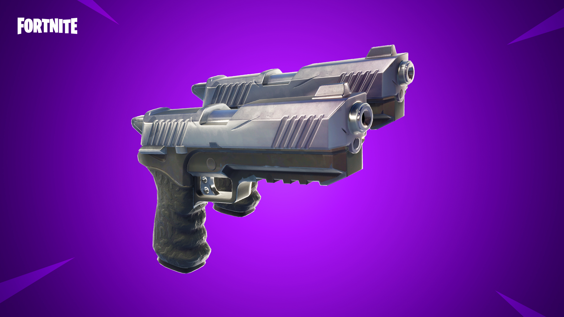 Photo of Fortnite Patch v4.5 Brings Dual Pistols and Introduces a new Limited Time Mode
