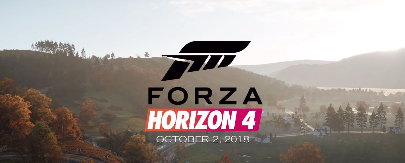 Photo of Forza Horizon 4: 45 minutes of Gameplay Footage