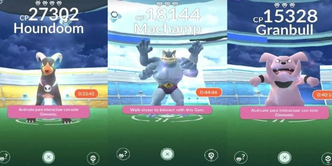 pokemon go raid bosses how to beat primeape