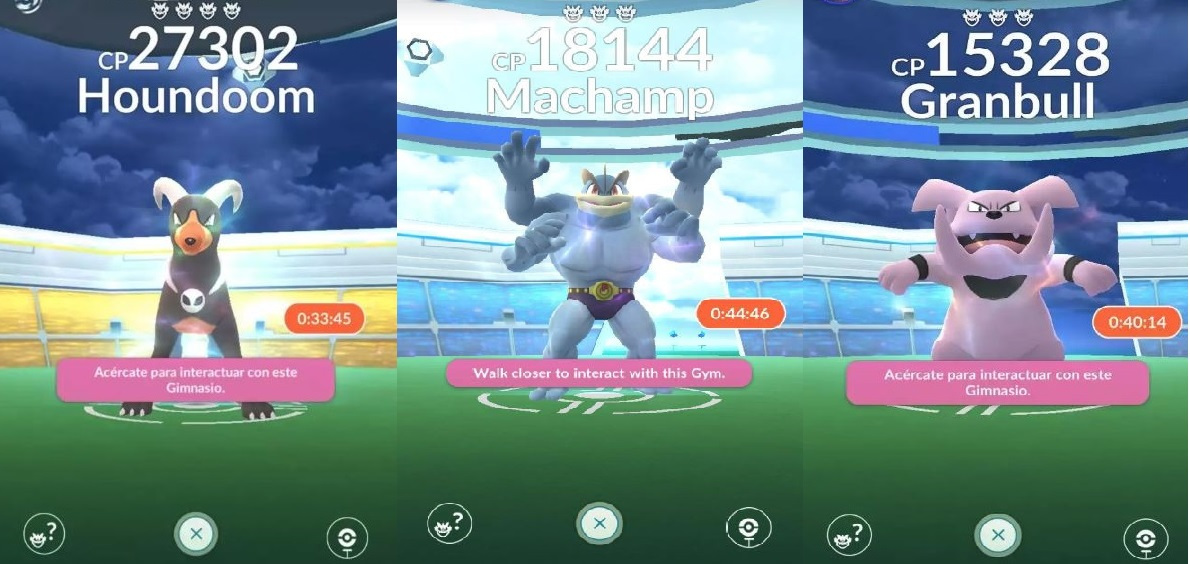 Photo of New Raid Bosses Appearing in Pokemon Go, Here is the List