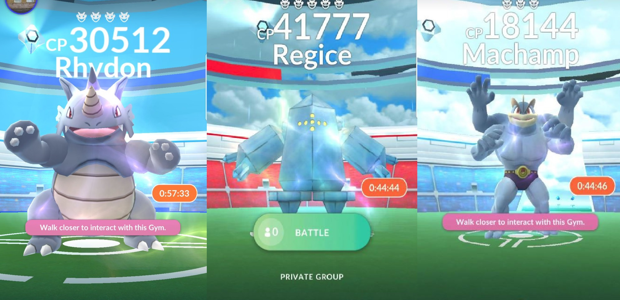 Photo of Pokemon Go New Raid Bosses are Out, Here is the List