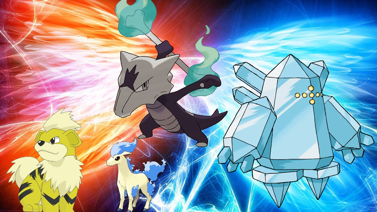 Photo of Pokemon Go Next Event Prediction: New Fire/Ice Event Featuring New Alolan Pokemon