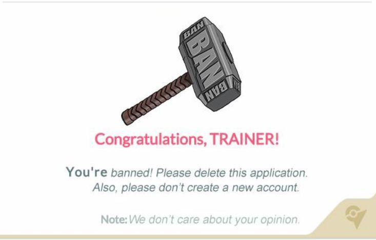 Photo of Niantic is on a Hunt Again, This Time They Have a 'Shiny Banhammer'