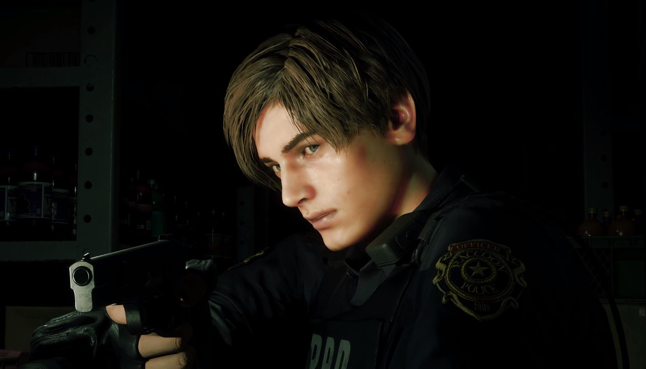 Photo of Resident Evil 2 Remake Shares 4 and a Half Minutes of Gameplay