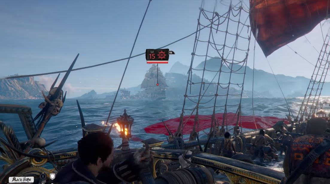Photo of E3 2018: Skull and Bones gameplay trailer