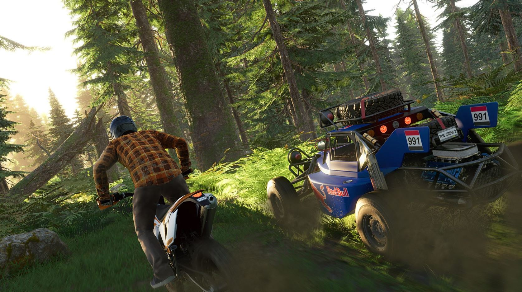 Photo of The Crew 2 is Free to Play over this weekend