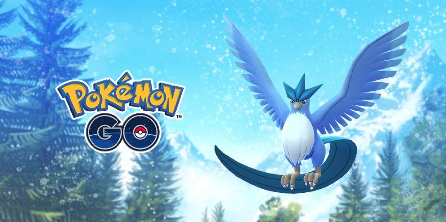 Photo of Articuno to be the Only T5 Raid Boss During Articuno Day, Five Free Raid Passes Details Revealed