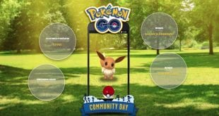 community day eevee august