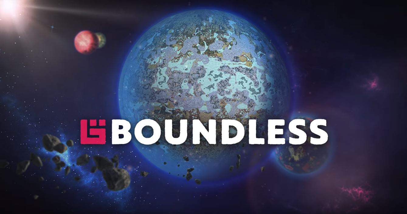 Photo of Boundless is Coming to PS4 and PC on September 11
