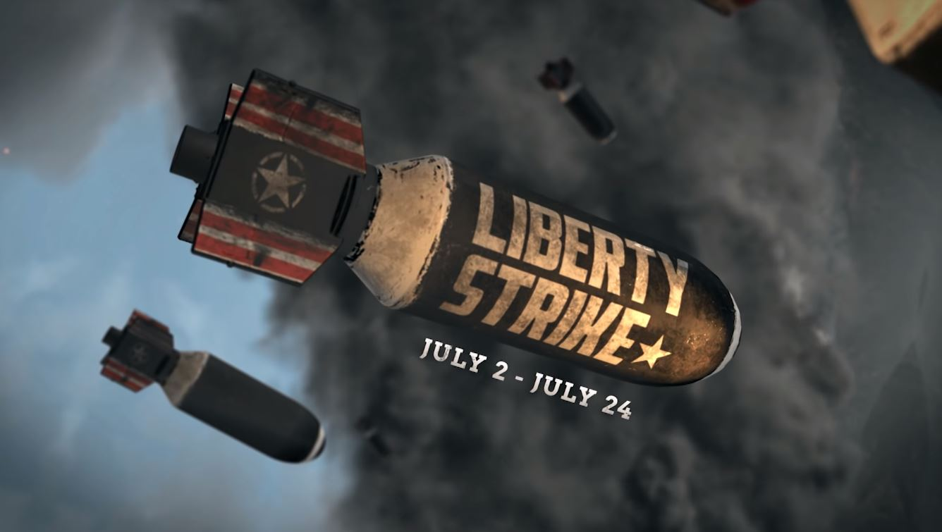 Photo of Call of Duty WWII's Community Event Liberty Strike is underway
