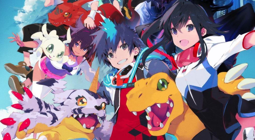 Photo of Digimon Survive to Release in 2019 on PlayStation 4 and Nintendo Switch