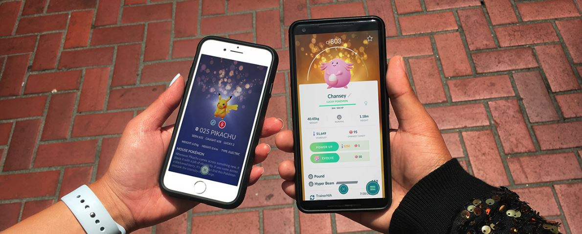 Photo of Lucky Pokemon Coming to Pokemon Go Any Moment Now