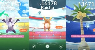pokemon go new raid bosses
