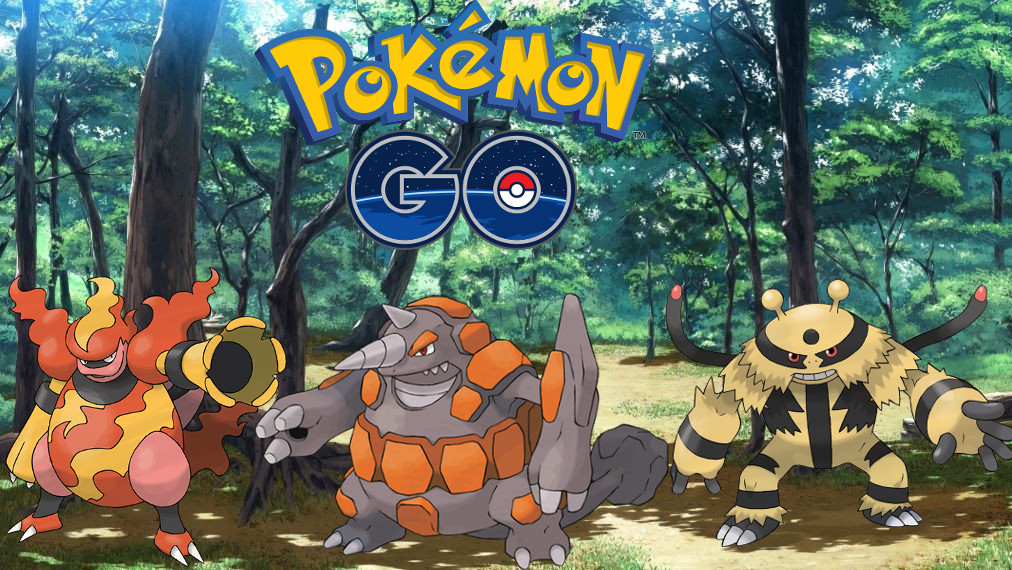 Photo of Rumor Pokemon Go 'Evolution Event' New Event in August