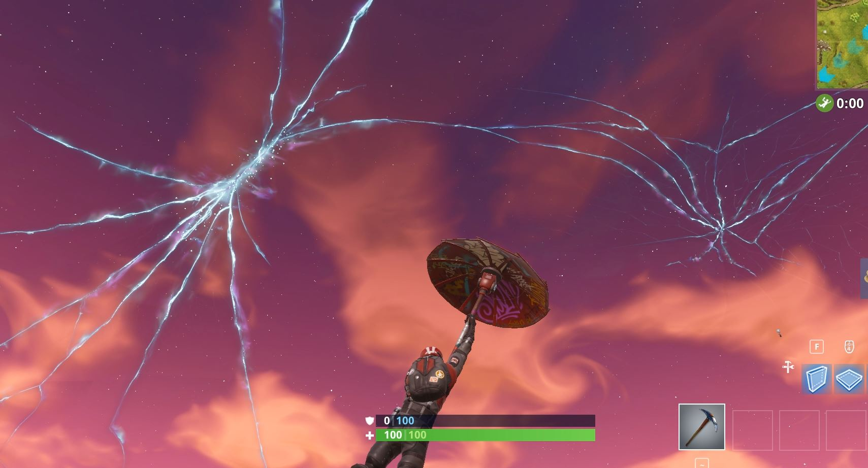 Photo of Should We Expect Yet Another Crack in Fortnite's Sky Very Soon?
