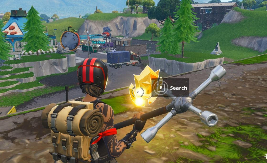 Photo of Week 1: How to Get Rewarded with 10 Battle Pass Stars thanks to Fortnite's Follow The Treasure Map Challenge