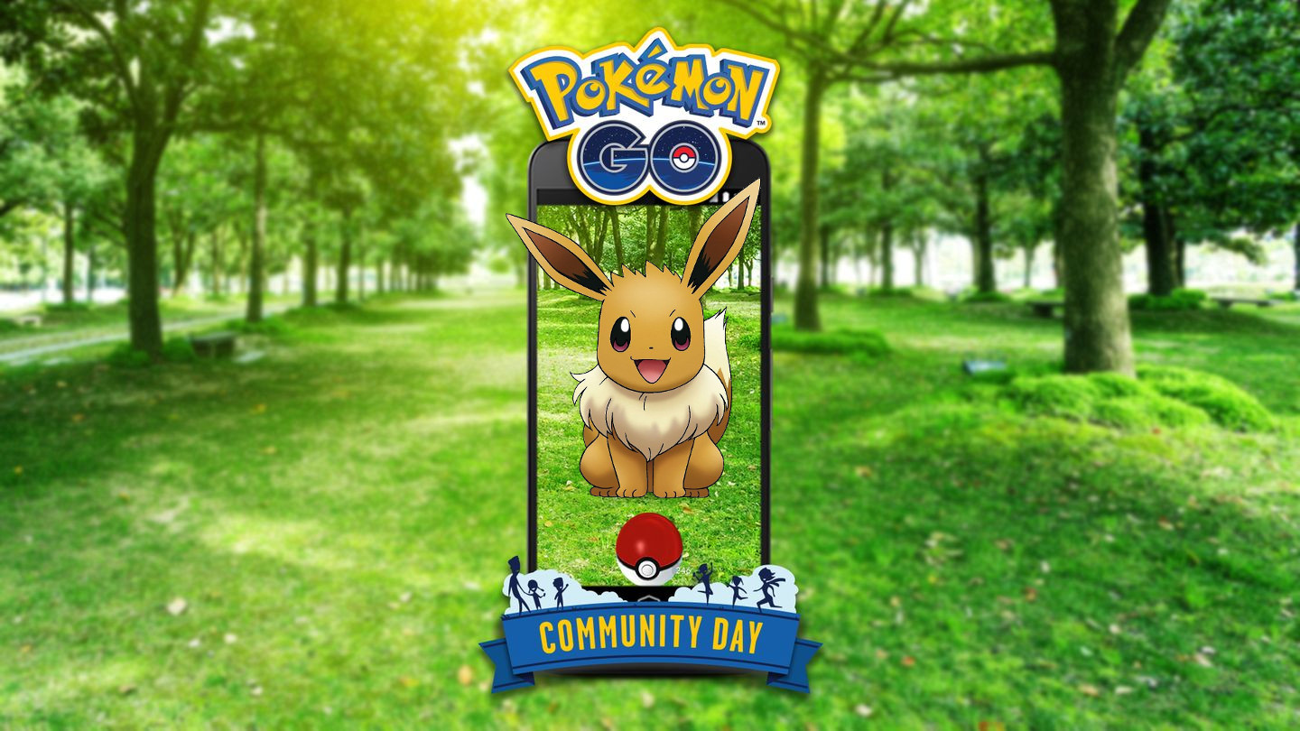 Photo of Pokemon Go Eevee Community Day #2, Still no Leafeon and Glaceon