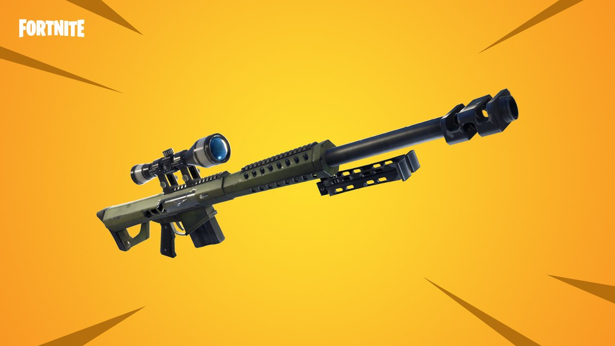 Photo of Fortnite 12.50 Tweaks Sniper Damage and Adjusts Aim Assist – Full Patch Notes