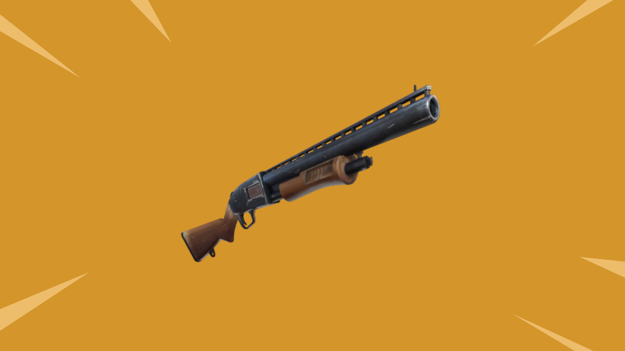 Photo of Fortnite's Pump Shotgun to get a Buff in Patch 5.30