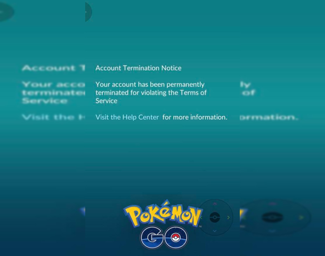Photo of Pokemon Go New PermaBan Wave Went Live, Account Termination is Real