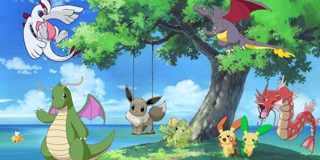 Pokemon Go Shiny Rarity Chart 2019