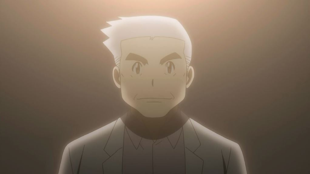 Photo of Professor Oak's Voice Actor Passed Away at the Age of 68