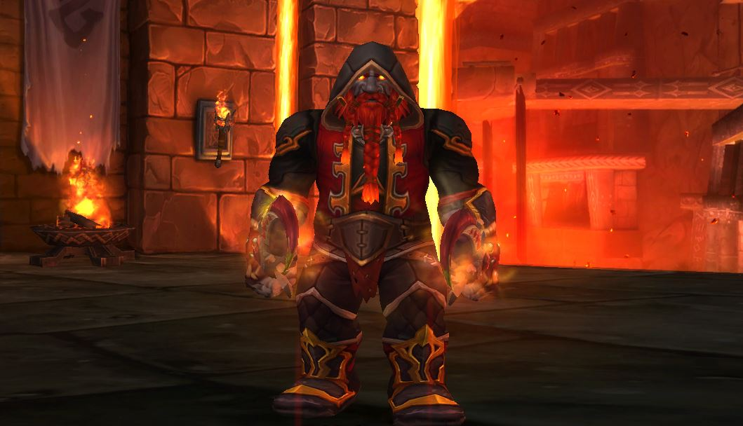 Photo of Dark Iron Dwarves Have the Best Racial in Battle For Azeroth