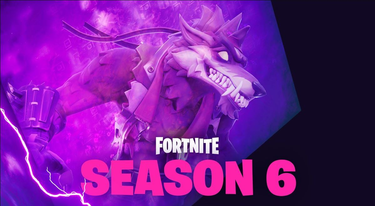 Photo of Fortnite Season 6 Trailer – Darkness Rises and Brings New Map Changes