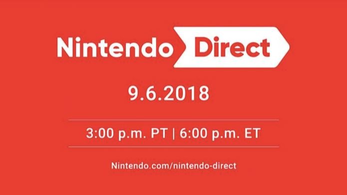 Photo of Nintendo Direct Will Reveal Upcoming Switch Titles, Starts Tomorrow
