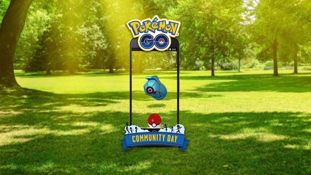 pokemon go october community day beldum