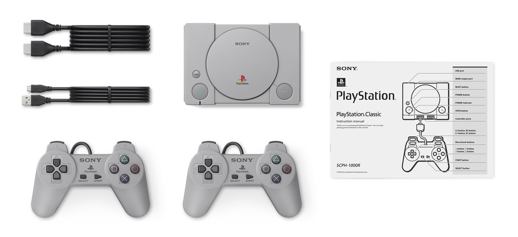 Photo of PlayStation Classic Announced its First Lineup of Games