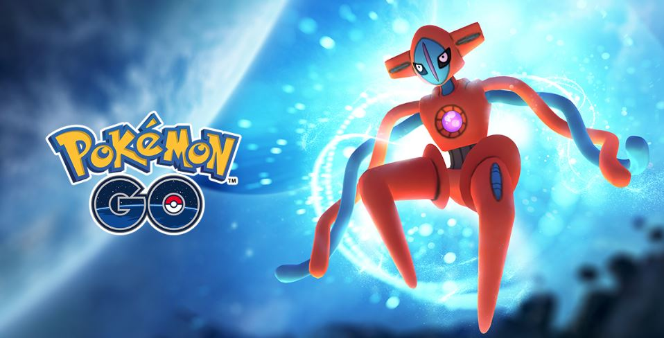 Photo of Pokemon Go New Research Breakthroughs, Spinda Form and Speed Forme Deoxys in July